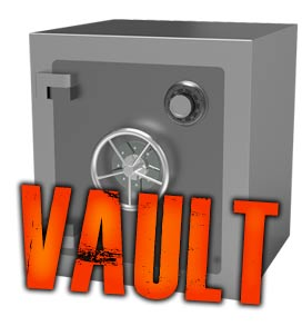 Insider Access to The Vault