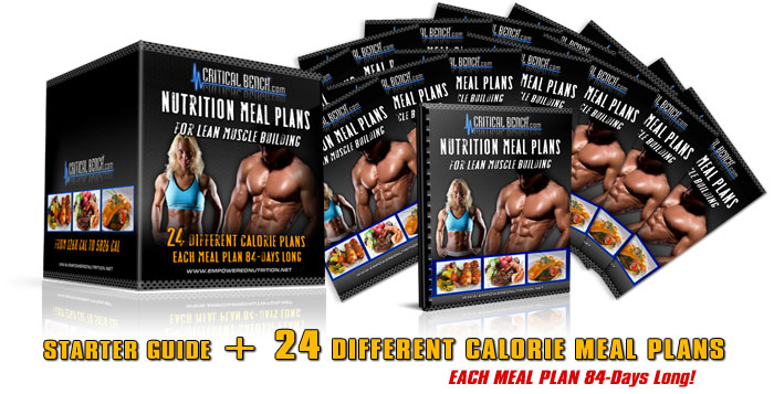 Muscle Building Diet For Mass Gain And Fat Loss