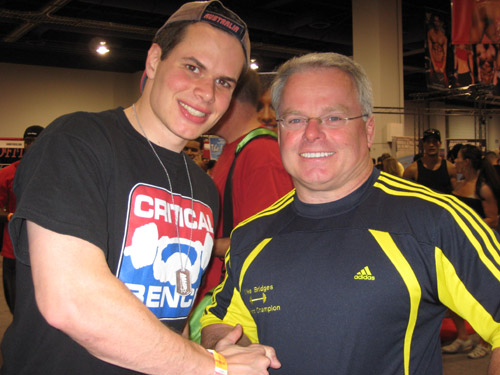2008 Olympia Photo Gallery Pg 2