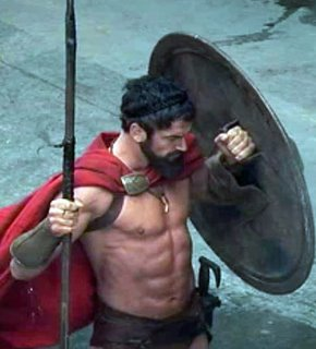 300 movie workout