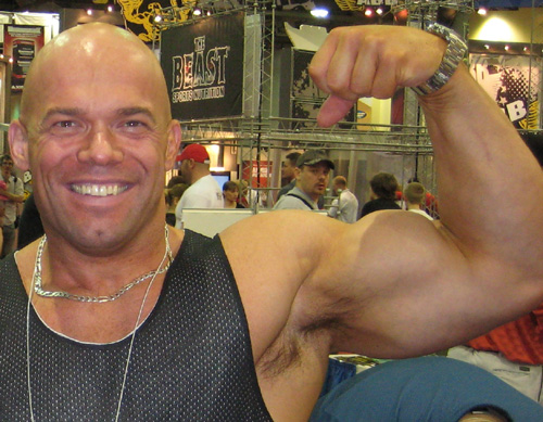 2009 arnold sports festival photo gallery