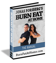Burn Fat At Home