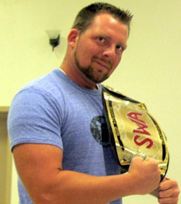 Interview With Bill Bain of Championship Pro Wrestling