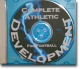football training cd