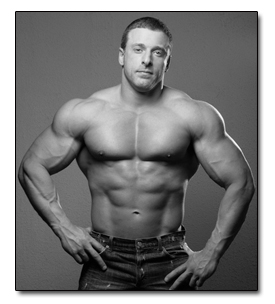 Half Powerlifter Half Bodybuilder - PowerBuilder