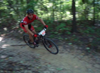 Interview With Mountain Biking & Cyclo-Cross Competitor: Nevada Dave Norton