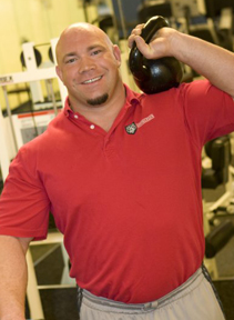 Interview With Powerlifter J.L. Holdsworth