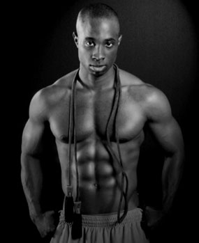 Interview With Fitness Model Jamin Thompson