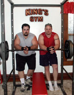 300 LB Bench Press Club