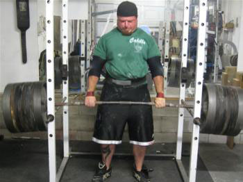 Interview With Elite Powerlifter Matt Kroczaleski