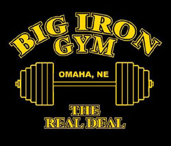 Big Iron Gym