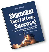 Sky Rocket Fat Loss Success