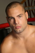 Fighter Mike Swick
