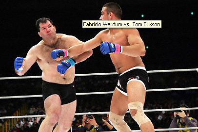 Interview With UFC Legend Tom The Big Cat Erikson