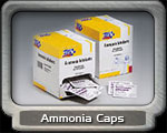 Amonia Nose Tork Smelling Salts