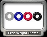 Fractional Record breaking plates