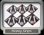 Heavy Hand Grips for Hand Strength