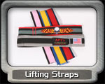 Lifting Straps for Exercise Fitness