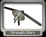 Strength Training Bars