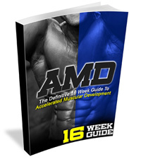 Accelerated Muscular Development