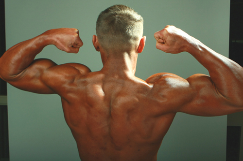 Back Off! A Killer Back Routine to Add Massive Muscle