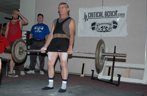 Barbell-Braced Stiff-Legged Deadlifts - MAXIMIZE Your Hams