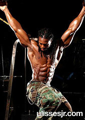 All Bodybuilders Should Be Doing High Intensity Interval Training