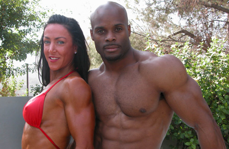 Female Bodybuilding Workouts for Beginners