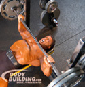 Huge Bench Press Articles Archive