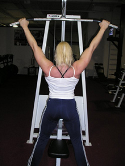 bench press rut