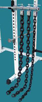 Bench Press Chain Chains