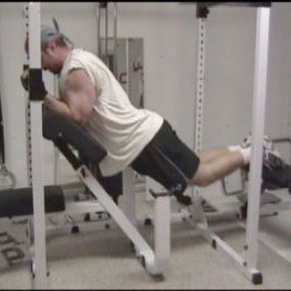 One Of The Best Bicep Exercises: Preacher Curls