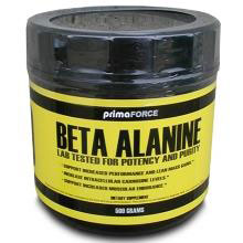 Beta Alanine Supplement Review