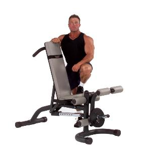 Body Solid Exercise Equipment