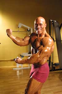 Natural Bodybuilding Information