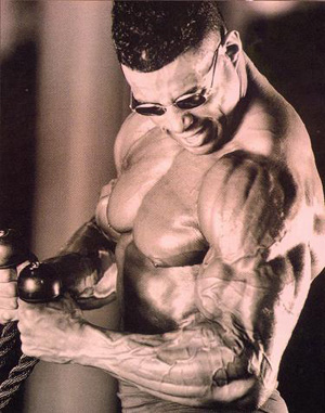 Bodybuilding Information