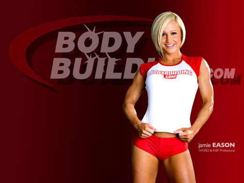 Bodybuilding.com Transformation News Release