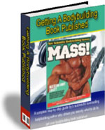 bodybuilding book publishing