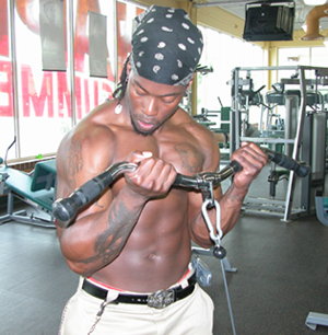 Master This Bodybuilding Program