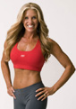 Critical Bench author and fitness coach writer Bonnie Pfiester