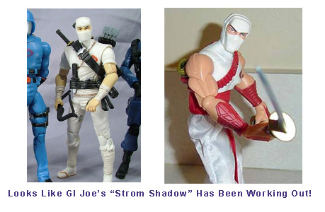 Storm Shadow Put On Some Weight Since The 80s