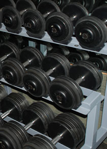 How To Choose The Right Dumbbells And Not Get Ripped Off