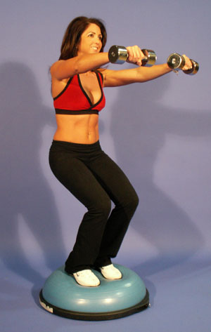 Circuit Training Program