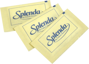 The Dangers of Splenda and Its Side Effects