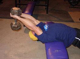 Dumbbell Exercises You've Never Heard Of