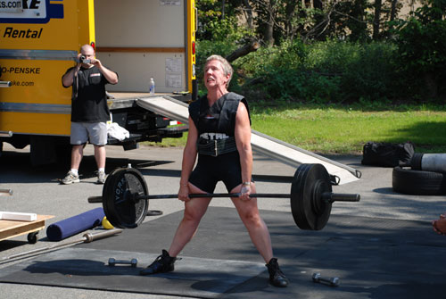 How to Develop Full Throttle Strength and Raw Power with LESS Training!