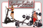 Body Solid Home Fitness Equipment