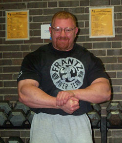 Interview With 2 Time Wpc World Powerlifting Champion Eric