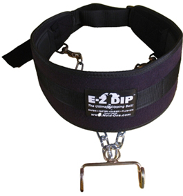 EZ-DipT Belt Review