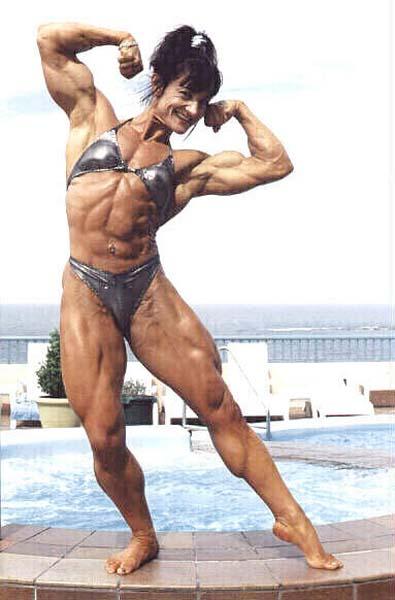 Women For Marriage Russian Bodybuilding 85